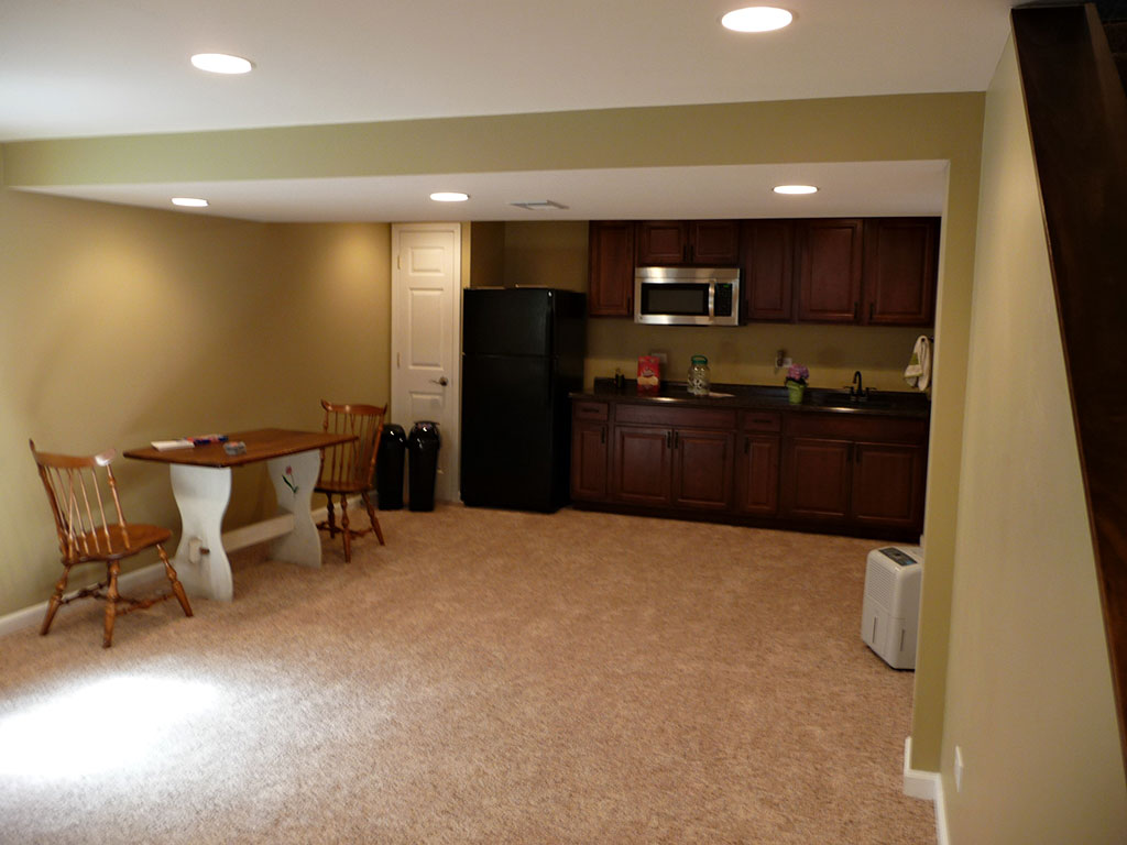 Before And After Basement Renovations Best Mississauga U